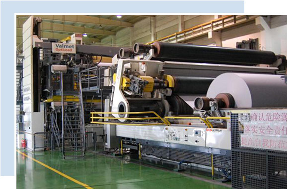 Qingdao Sunaswan Industry Co., Ltd.